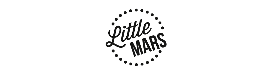LittleMars - Design, Prints, Cards and More