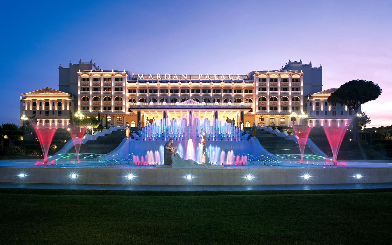 фото mardan palace