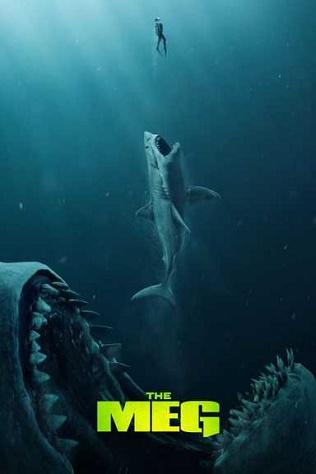 Cá Mập Siêu Bạo Chúa - The Meg