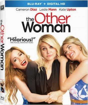 Download The Other Woman 2014 720p BluRay 800mb