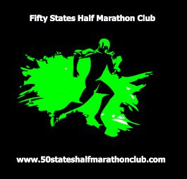 Fifty 50 States Half Marathon Club