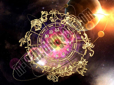 Ramalan Zodiak 8 Juni 2012