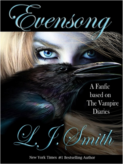 """L.J. Smith continua la saga de """"The Vampire Diaries"""" con Evensong: Paradise Lost"""