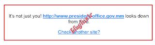 presiden-down-myanmar-bloglazir.blogspot.com