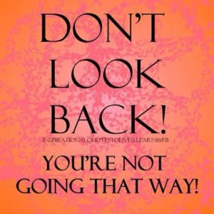Quotes - Don't Look Back