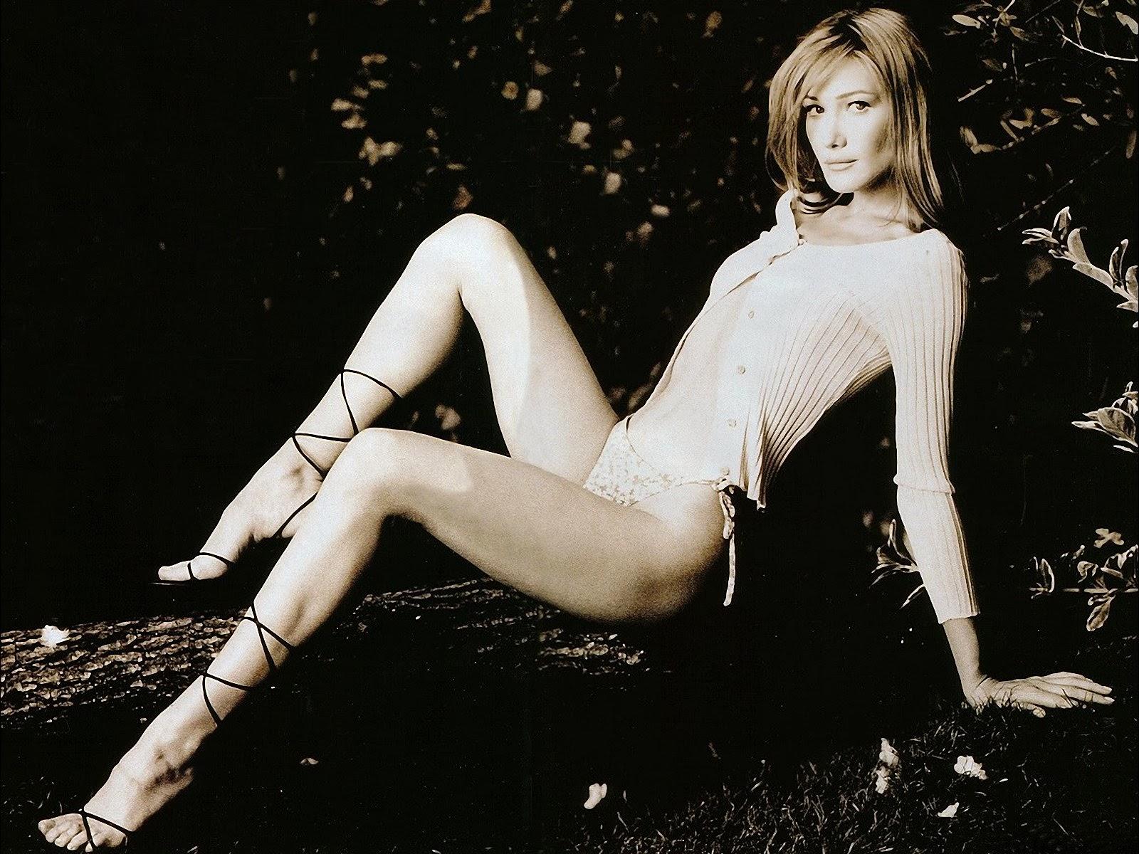 Nude dream girl ashley