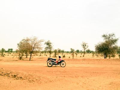 Ce que j'ai appris au Mali, par Genaro Bardy