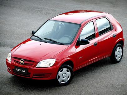 car i Os carros mais baratos de 2013 no Brasil