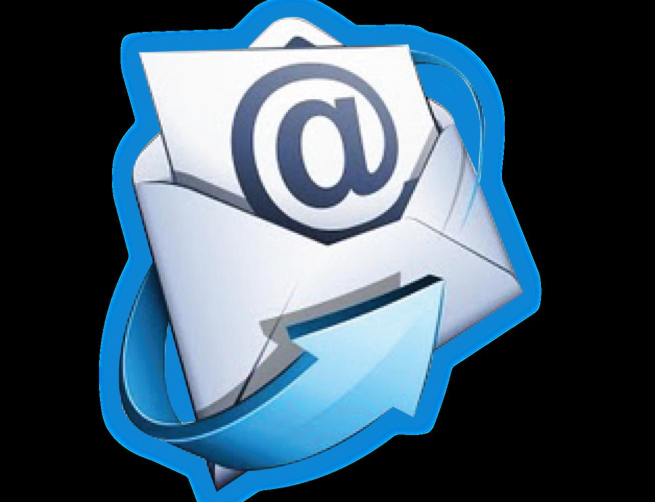 E-mail para contato: