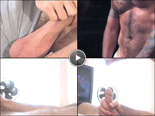 hairy gays tube video