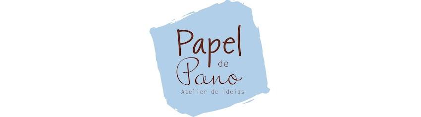 Papel de Pano - Atelier de Ideias