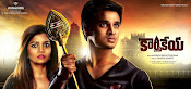 Karthikeya movie latest wallpapers-thumbnail-7