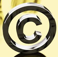 Cara membuat copyright wordpress