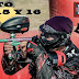 La Liga Federal de Paintball lanza el layout de su segunda fecha LFP2015.
