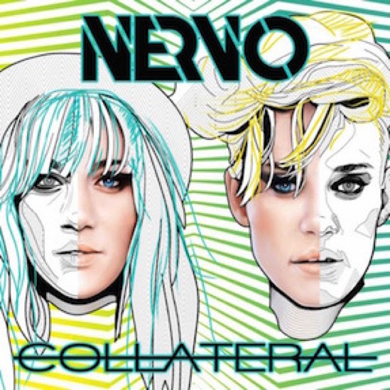 nervo collateral album