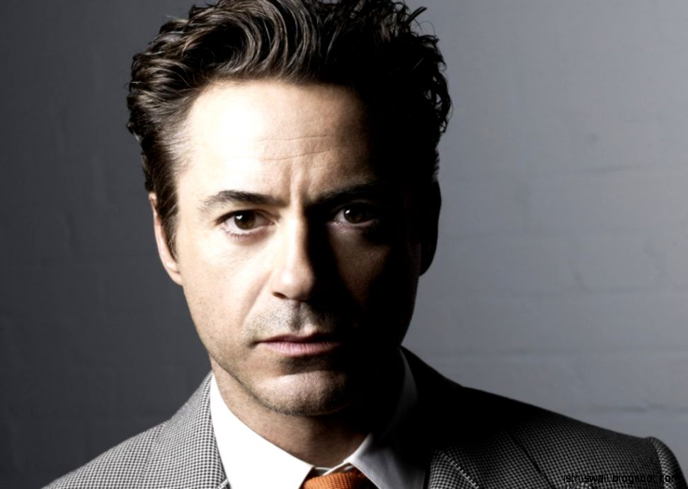 Robert Downey Jr A consideration  San Diego Reader