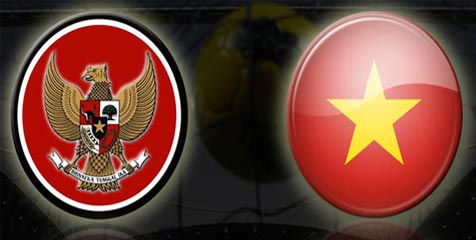 Jadwal Siaran Langsung (MNC TV) Indonesia vs Vietnam Piala AFF U-19, 14 September 2013