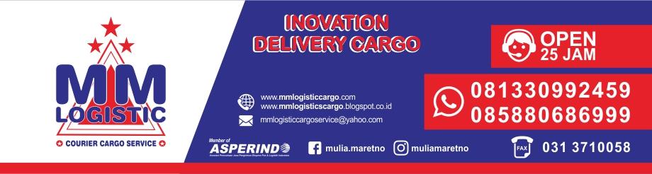MM Logistics Cargo - Ekspedisi Murah Surabaya - 081330992459