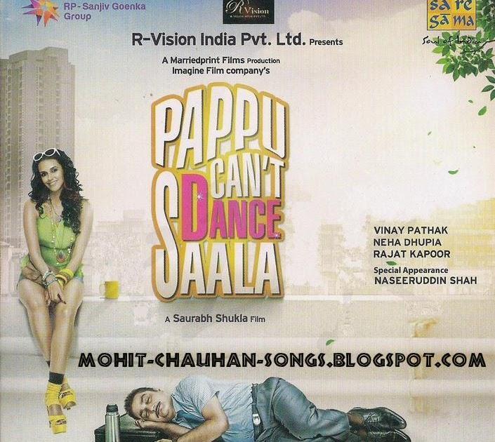Pappu Cant Dance Sala %282011%29 Mohit.j