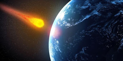 Asteroid Besar Akan Lewati Bumi di Perayaan Halloween
