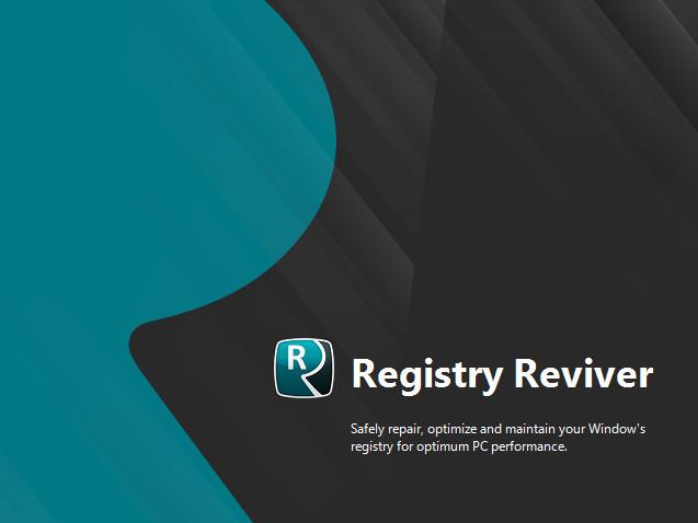 Registry Reviver 4.19.6.6 Crack & License Key Full Free Download