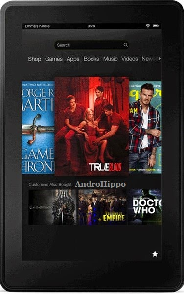 how to read cbr files on kindle fire