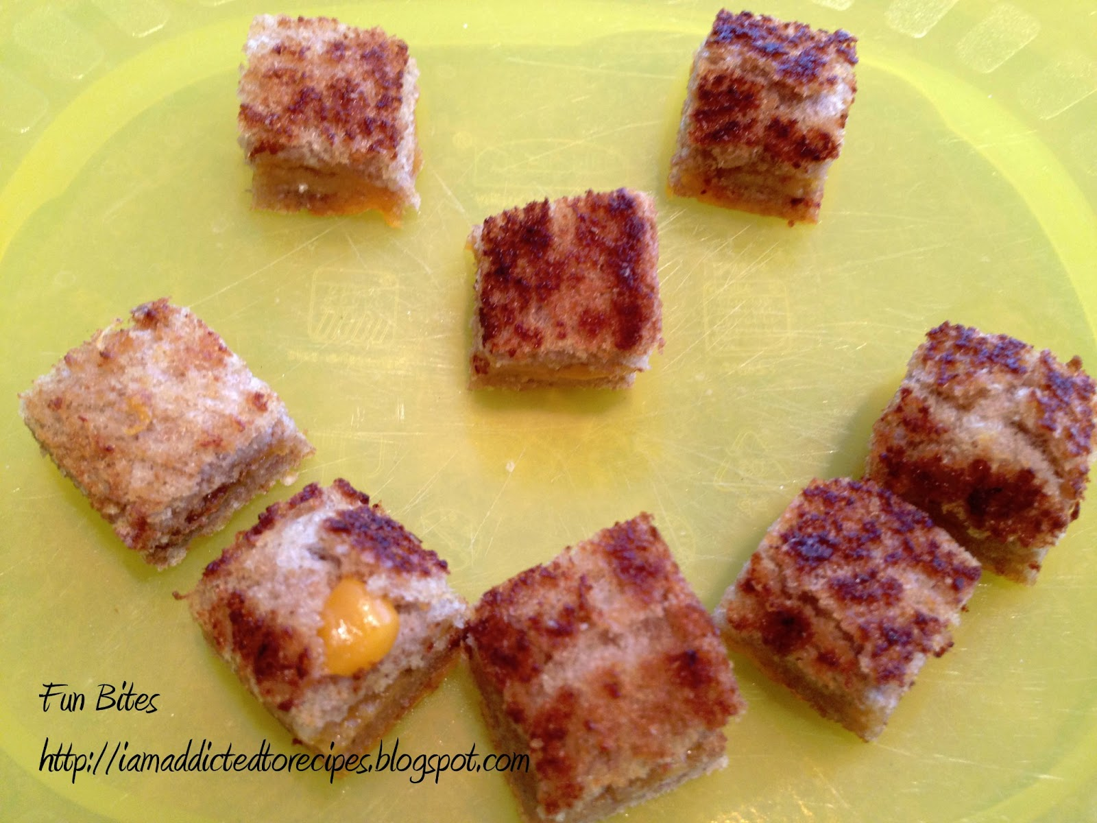 Addicted to recipes funbites for the kids for Funbites