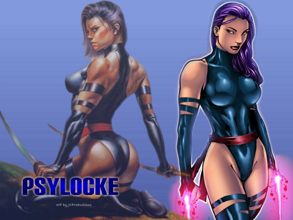 Kellys Blog Psylocke Background