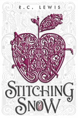 Book Review on Stitching Snow by R. C. Lewis