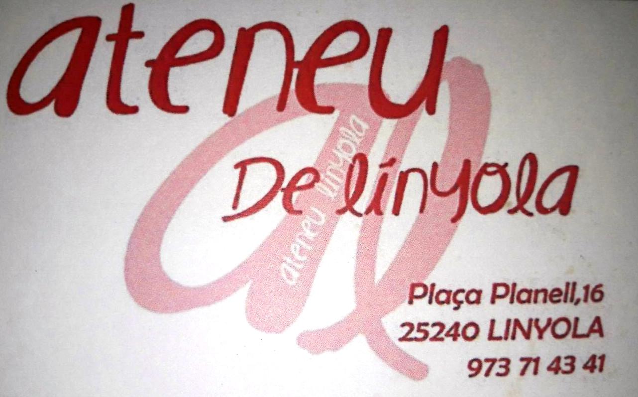 Bar Ateneu Linyola