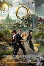 Lạc Vào Xứ Sở OZ - Oz the Great and Powerful 2013
