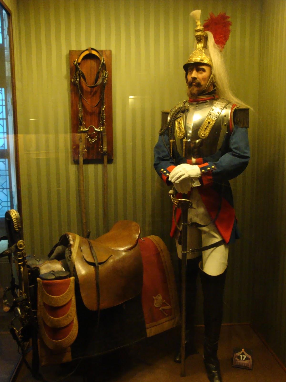 Bernardloisirscossaye mus e de l 39 emp ri 8 - Bernard philibert salon de provence ...