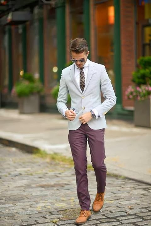 Men Fashion Ideas...