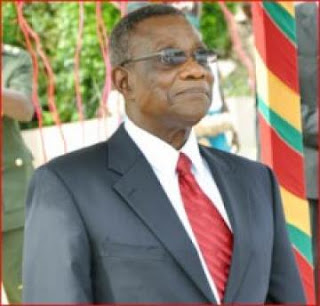 atta mills president of ghana is dead