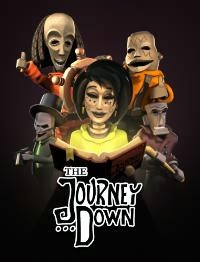 The Journey Down: Chapter Two – PC