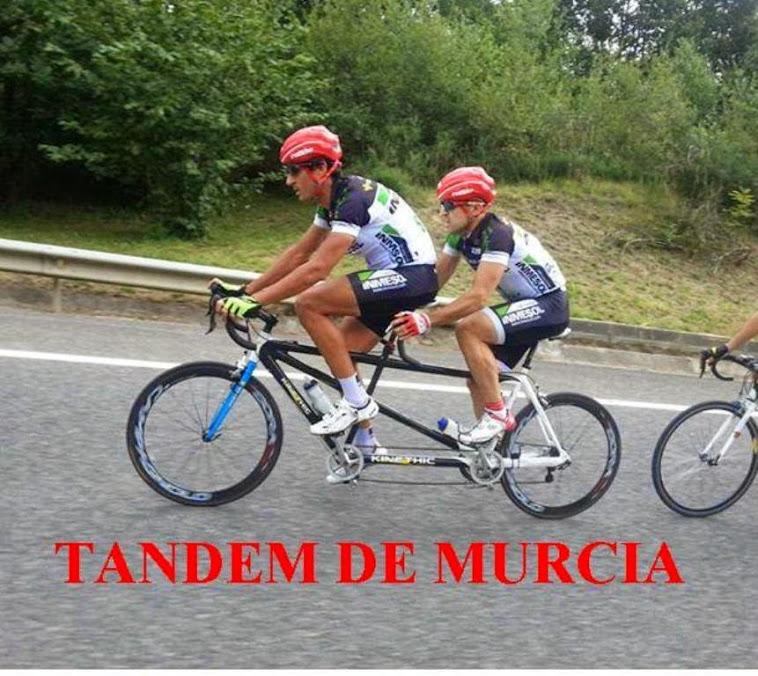 TandemMurcia