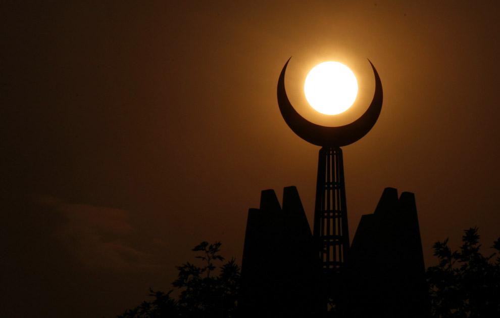 O Islamismo e as Cruzadas
