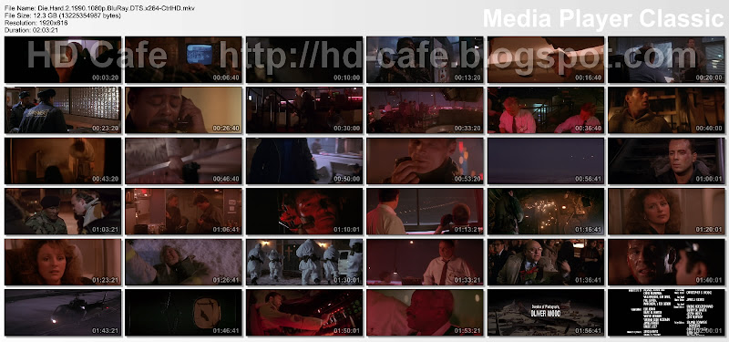 Die Hard 2 1990 video thumbnails