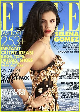 Selena Gomez 2012
