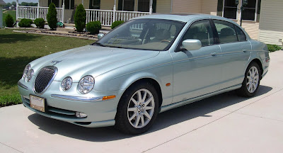 Car Jaguar Pictures