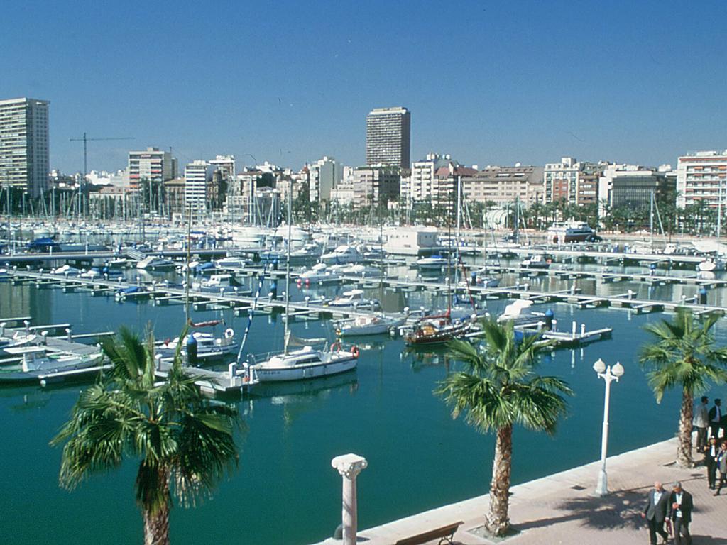 Alicante Spain  City new picture : Alicante Spain | Caroldoey