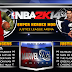 NBA 2K14 Superheroes Mod: Justice League vs. The Avengers