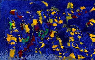 Els blaus del cos... (Toni Arencón Arias)