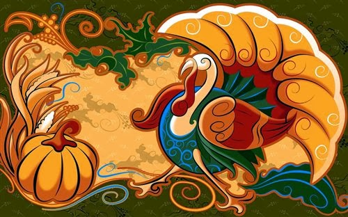 Unique Thanksgiving Wallpaper For Android