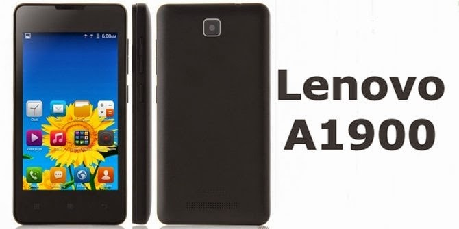 Lenovo Hadirkan Smartphone Android Entry-Level Rp1,8 Jutaan
