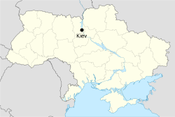 kyiv kiev map ukraine base camp euro 2012