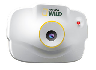 Image: Uncle Milton Nat Geo Wild Pet's Eye View Camera - Shop USA
