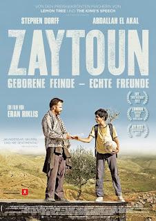 Zaytoun: Geborene Feinde - Echte Freunde