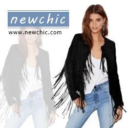 Tu moda en Newchic