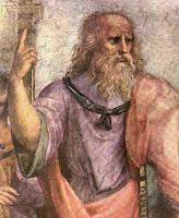 Platone, ritratto